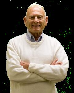C. Norman Shealy, MD, PhD